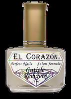 №409 Гель для удаления кутикулы с маслом миндаля и маракуйей El Corazon
