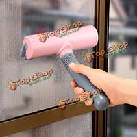 Экран окна волшебный скребок для чистки