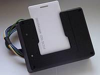 Считыватели RFID идентификаторов водительского персонала компании МОНТЕЛ-РЕК