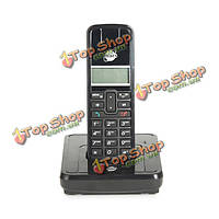E210 p4 цифровая наземная линия связи радио радиотелефона ударил телефонный dect 6.0 для Европы