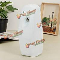 Настенный автоматический освежитель воздуха духи дозатор ГРМ аэрозоль аромат распылитель