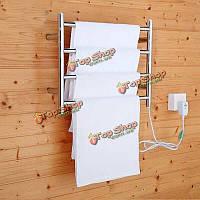Автоматическое температурное полотенце электрического отопления контроля мучит держателя полотенца трубы нержавеющей стали
