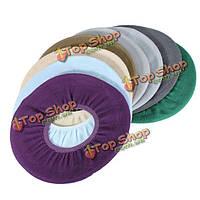 Closestool стирать ткань мягкая сиденье крышка люка колодки