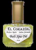 №428 Экспресс сыворотка для безобрезного маникюра El Corazon