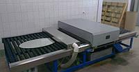 RT-1600K машина для мойки и сушки стекла шириной до 1600 мм , фото 1