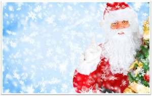 Мне приснился Дед Мороз... Что это значит?