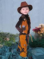 Ковбой - карнавальный костюм для мальчика