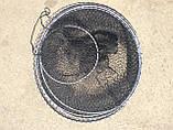 Садок мягкий BoyaBy 5 колец в чехле, фото 2