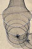 Садок мягкий BoyaBy 5 колец в чехле, фото 3