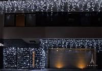 Гирлянда - сталактиты (рваная штора), 3x0,5м