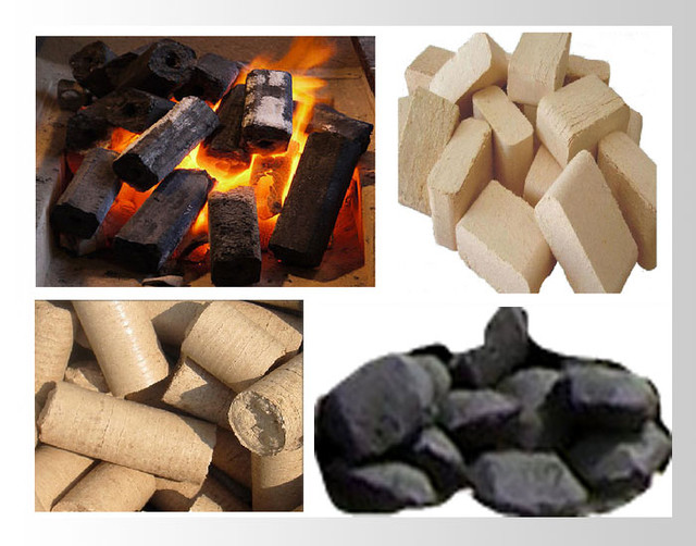 Топливо для твердотопливных котлов,печек и каминов