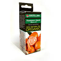 Апельсиновое масло эфирное