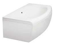 Ванна BESCO TELIMENA WAT-160-JA 160x75 с ножками та передней панелью