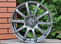 Литые диски R16 5x112 на AUDI VW PASSAT