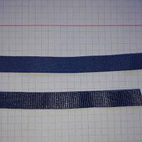 Резинка для шлеек бюстгалтера,резинка двухсторонняя ,швейная фурнитура для белья .
