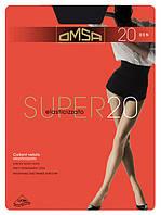 Женские колготки OMSA SUPER 20 Den