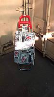 Хозяйственная сумка-тележка с атласной сумкой, фото 1