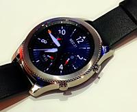Умные часы Samsung в будущем станут совместимы с Apple iPhone