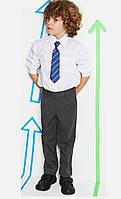 Школьные брюки для мальчиков.  Классика. Разные модели и цвета George M&S F&F
