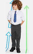 Школьные брюки для мальчиков.  Классика. Разные модели и цвета. George, M&S, F&F.