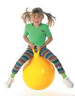 Мяч для фитнеса детский 45 см