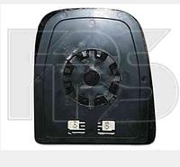 Вкладыш зеркала правого,левого Взаимозаменяемые на Iveco Daily,Ивеко Дейли 06-