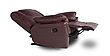 """Розкладний диван в комплекті з кріслом-реклайнером """"ALABAMA"""" (3+1), фото 6"""