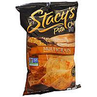 Stacy's, Pita Chips, Multigrain, 7 1/3 oz (207.8 g)