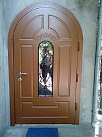 Арочные двери Одесса, фото 1