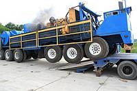 Аренда Низкорамного Трала - Перевозка (транспортировка), фото 1