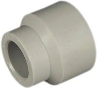 Муфта переходная 50х20 PP-R для полипропиленовых труб ЭфсиПластик