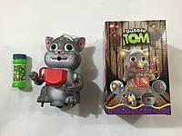"""Мыльные пузыри """"Кот Том"""" 20*10см"""