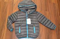 Куртки утеплённые,ЕВРО-ЗИМА для мальчиков.Размеры 8-16.Фирма TAURUS.Венгрия