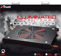 TRUST GXT 277 NOTEBOOK COOLING STAND, фото 1