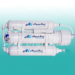 Осмос для аквариума AquaKut 50G RO-3