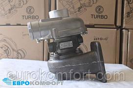Турбокомпрессор ТКР 6-00.01 - МТЗ / Д-245