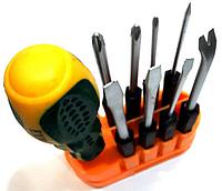Набор отверток со сменными насадками Xiteli Tools 013 MS