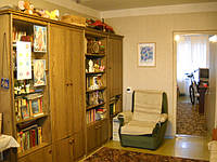 3-х комнатная квартира, Щетинина