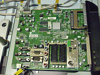 """Плазма 42"""" LG 42PG2000 на запчасти (PDP42G10235, EAX41363703, EAY39333001, EBR50219801), фото 1"""