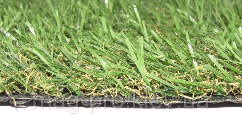 Декоративная искусственная трава Ample 20