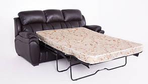 Раскладной кожаный диван Boston, фото 2