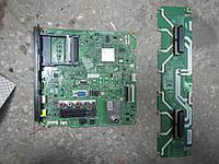 """Запчасти для телевизора 32"""" Samsung LE32D451 (BN41-01603C, BN40-00197A), фото 1"""