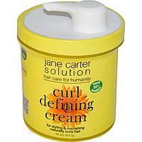 The Jane Carter Solution, Крем для вьющихся волос, 16 унций (454 г)