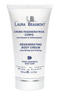 ВОССТАНАВЛИВАЮЩИЙ КРЕМ ДЛЯ ТЕЛА Laura Beaumont REGENERATING BODY CREAM 150мл