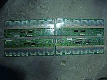 Інвертор для телевізора LG 47LB5 (6632L-0159C, 6632L-0160C, 6632L-0161C, 6632L-0162C)