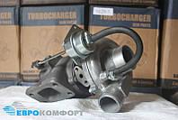Турбокомпрессор ТКР 6.1-10.06 – «Валдай»