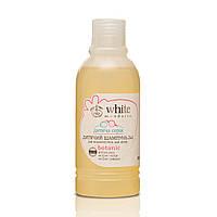 """Натуральная косметика «White Mandarin» (WM0009) шампунь 2&1 для волос / гель для душа, серия """"Детская"""", 200 мл"""