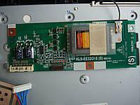 Запчасти для телевизора LG Philips KLS-EE32CI-S и 6870C-0060G, фото 1