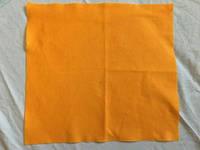 Фетр листовой мягкий 1,5 мм. № 16