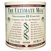 Заменитель питания, The Ultimate Meal, The Ultimate Life, 1200 г.